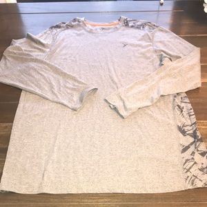 Men's Old Navy Active Long Sleeve T-Shirt